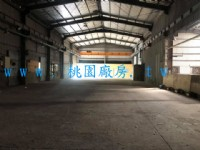 楊梅區 和平路天車廠房倉庫 出租[建200坪]_圖片(1)
