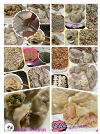 🍀劉家飯館~手工水餃、手工蔥油餅🍀_圖片(2)