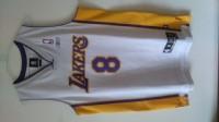NBA kobe bryant reebok電繡球衣 2件_圖片(1)