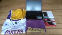 NBA kobe bryant reebok電繡球衣 2件_圖片(4)