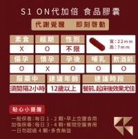 【K.C WIN-WIN】S1-S2-S3 優減系統 優惠套組_圖片(3)