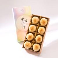 漢坊【御點】漢坊金沙小月8入禮盒(蛋奶素)_圖片(1)