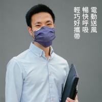 森氧臉部迷你清淨機/口罩型清淨機尋求經銷商 _圖片(2)