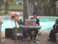 專業宴會演奏演唱達人   琴朵精品舞台音樂_圖片(1)
