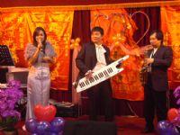 專業舞台音樂表演達人  琴朵拉丁爵士樂團_圖片(1)