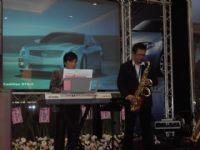 專業舞台音樂表演達人  琴朵拉丁爵士樂團_圖片(2)