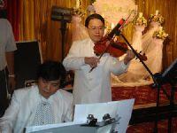 專業舞台音樂表演達人  琴朵拉丁爵士樂團_圖片(3)