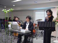 專業舞台音樂表演達人  琴朵拉丁爵士樂團_圖片(4)