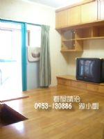 和室裝潢套房 有陽台+洗衣機+雙門大冰箱 家俱電全 _圖片(1)