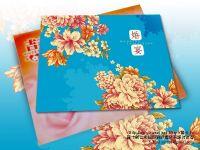 囍卡~超亮面中國風系列設計影像喜帖_圖片(1)