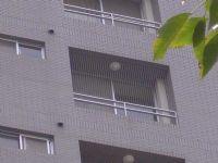 0982-815997不能裝鐵窗社區專用*隱形式兒童防護安全網*_圖片(1)