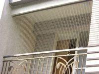 符合大樓管理條例--隱形防盜窗~~對於不能裝鐵窗又怕家中寶貝的居家安全--隱形鐵窗是您最佳選擇_圖片(1)