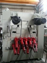 新舊機台買賣 分條機 整平機 裁剪機 剪板機 製管機 解捲機 翻捲機_圖片(4)