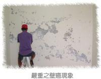 高雄地區壁癌、防水、抓漏優質廠商-益榮工程_圖片(3)