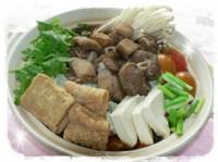 【香蜜鵝,鹽水鵝羊肉爐,滷味脆皮油雞…. 】_圖片(1)