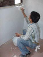 《桃園縣市室內宅急修》防水抓漏、油漆。_圖片(2)