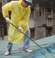 《桃園縣市家庭宅急修》防水抓漏、油漆。_圖片(1)