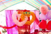 新營婚禮佈置_圖片(4)