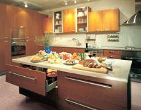 萬事達系統櫥櫃廚具_圖片(2)