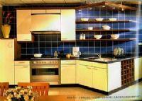 萬事達系統櫥櫃廚具_圖片(3)