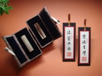 台中手工印章 極緻工藝 百年珍藏 週歲送禮 結婚對章 讓 颺庭篆藝來幫您呈獻圓滿吧 !_圖片(2)