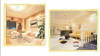 築巢油漆室內外工程企業 ,大小坪數皆有服務,現場估價,北縣市皆可。(附有網址)_圖片(1)