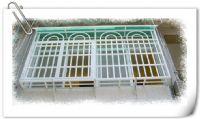 升旺企業行-南京鋁門窗.氣密窗.大門.五金.修理_圖片(3)