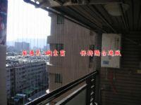 家適美07-8151888窗戶陽台兒童防墜窗-隱形窗-鋼索防護窗_圖片(3)