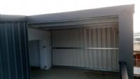 居家雨遮,夾層,樓承鋼板,鐵製樓梯,室內裝置鐵件,玻璃自動門,電動鐵捲門馬達遙控器,水塔架_圖片(1)