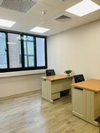 北市各黃金地段辦公室出租,金融業駐點多、近捷運站、辦公機能佳,洽詢全方位商務中心!_圖片(4)
