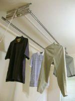 朋牌升降式曬衣架/晾衣架-橢圓鋁管-載重40公斤(3400含安裝/2900不含安裝)_圖片(2)