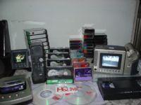 DV VSH 錄影帶Hi8,V8轉拷 MPEG 檔 錄音帶轉錄 音樂CD _圖片(3)