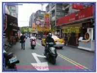 南京商圈三角窗_圖片(1)