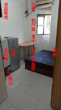 海山捷運套房6000元_圖片(1)