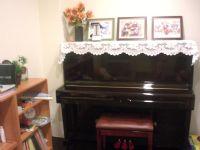 一起快樂學鋼琴!!即日起報名只要1800元~~_圖片(1)