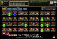 【撲克牌遊戲】【7pk】【滿天星】【7PK帶牌】【線上】【金寶Online】_圖片(4)