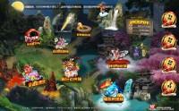 線上遊藝場:百款老虎機、正統7pk、百家樂、各種刺激遊戲喔!_圖片(1)