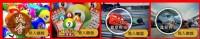 數百款各式博奕遊戲任你選、熱門電子遊戲Slots,多款風格任你挑,高額連線彩金等你拿!_圖片(3)
