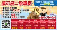 台北房屋二胎專案∣房屋轉貸∣代償私設∣ 輕鬆繳款_圖片(2)