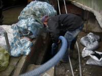 專業抽水肥~包通水管不通~包通馬桶不通~洗水塔~清水溝~消毒~裝潢設計~廠房拆除~舊屋翻新改建 水電維修工程 防水抓漏_圖片(2)