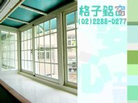 不繡鋼門窗、鋁門窗、紗窗、採光罩、三合一通風門。。。。。。 _圖片(1)