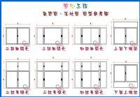 不繡鋼白鐵、鋁、門窗、批發零售 ㊣_圖片(2)