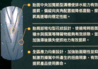 華豐熱熔胎-DM1107-DM1092-DM1056_大甲機車零件商_泉慶機車材料行_ZXTL騎士生活館_圖片(2)