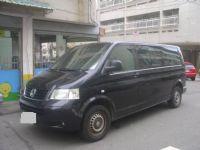 悠遊旅遊 一日遊 自由行 旅遊包車 使用T5車輛 可載 8 人(含司機) 後面行李空間很大_圖片(1)