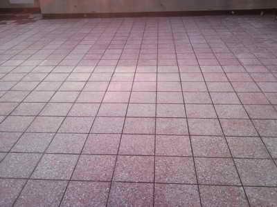 屋面砖铺贴效果图