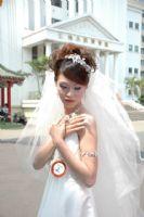 Susan 新娘美甲秘書((凡到工作室化單妝只要2500元ㄛ))歡迎詢問!!_圖片(2)