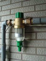 過濾 淨水的處理家 ~ 誼霖國際 軟水設備_圖片(3)