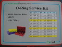 NBR-O-RING O型環修理盒、O環、O型環、油封 直購350元含運_圖片(1)
