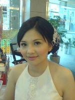 台東新娘秘書*花樣彩妝教學_圖片(3)