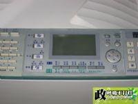 SHARP AR-255/265FP (傳真+影印+掃描+印表)_圖片(4)